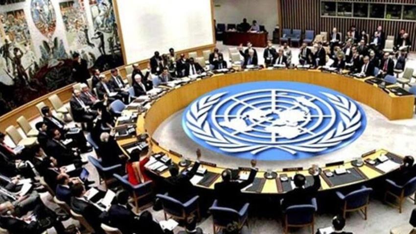 Rusya ve Çin'den BMGK'da İdlib vetosu