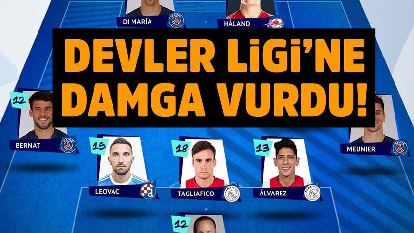 Fenerbahçe'nin eski yıldızı ilk 11'de