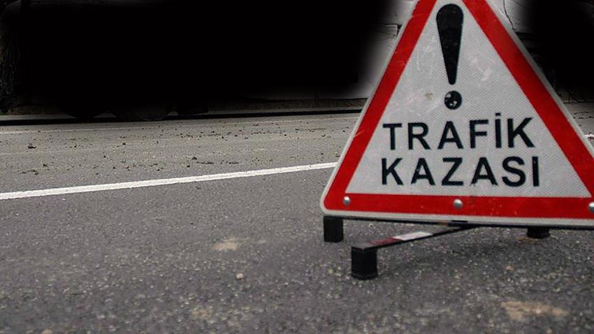Kuzey Marmara Otoyolu'nda ölümlü kaza!