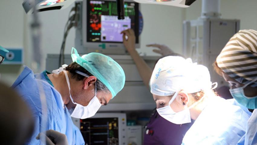 Özel hastane yönetmeliği değişti!..  Artık yeni açılacak özel hastanelerin en az...