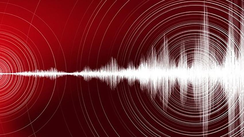 Denizli'de 3.9 büyüklüğünde deprem!