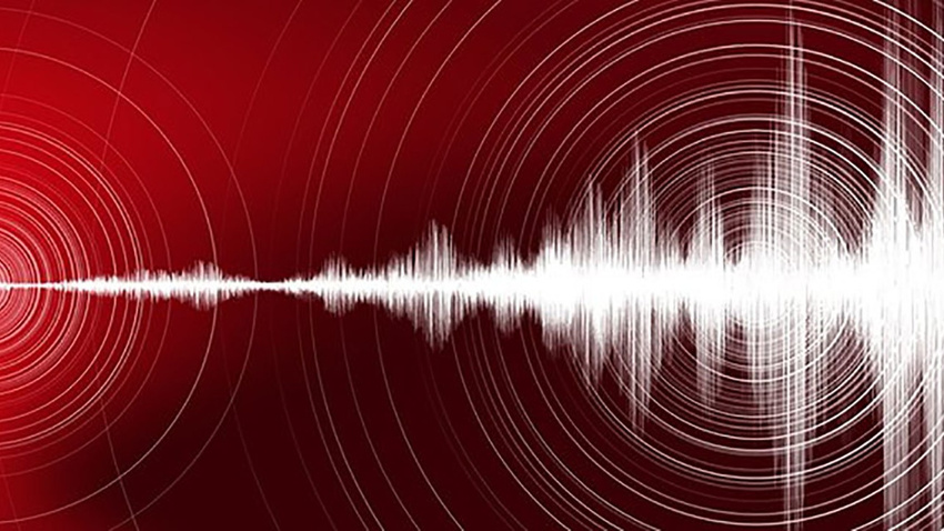 Akdeniz'de 3.8'lik deprem