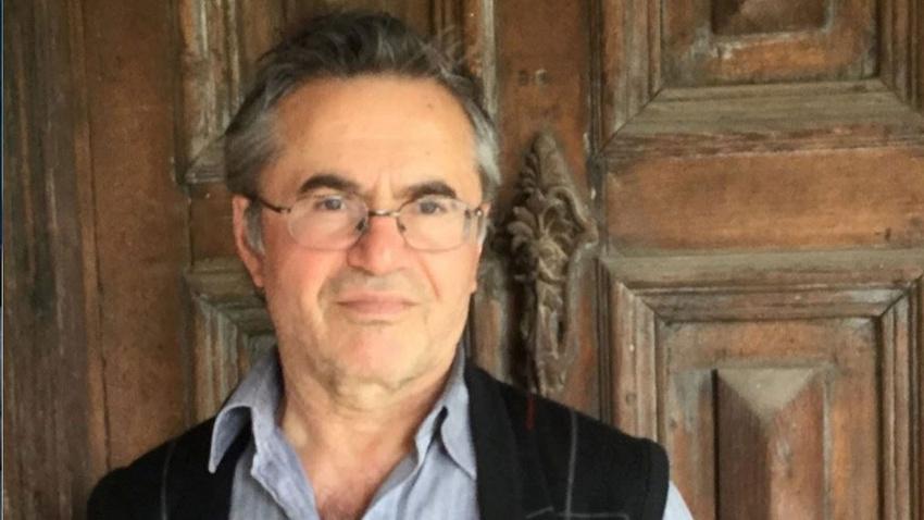 Muzaffer Oruçoğlu'nun 'Yazarlar ve Yapıtlar' sergisi İstanbullular ile buluşuyor