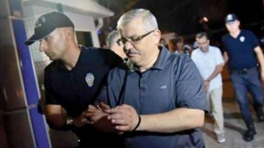 Ergenekon savcısına 7 yıl 6 ay hapis cezası!