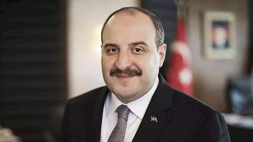 Bakan Varank açıkladı: 700 kişiye istihdam sağlayacak