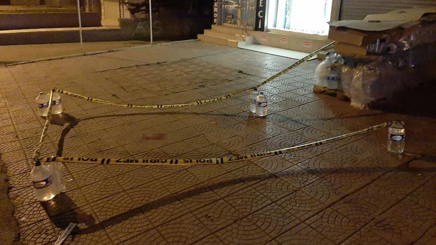 Ankara'dan kahreden haber!..  2,5 aylık kardeşini camdan aşağıya atmış!