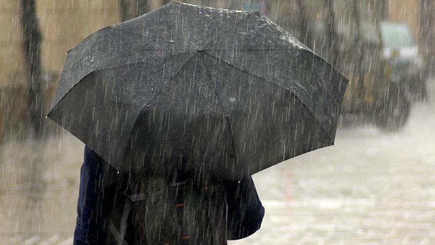 Meteoroloji saat verdi!.. Kuvvetli geliyor!.. Sel, su baskını..!