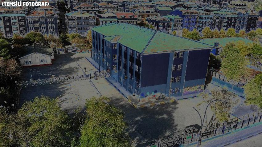 İstanbul'da 6 okul binası için boşaltma kararı!