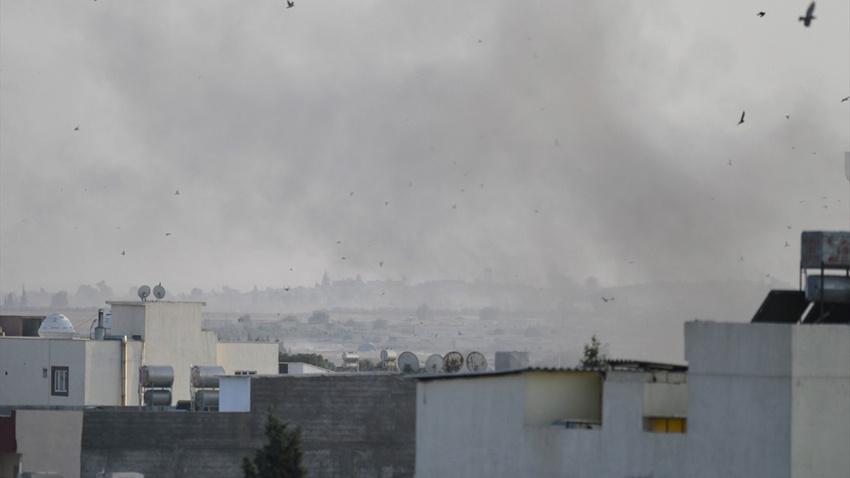 Şanlıurfa'nın sınır ilçelerinde okullar tatil edildi