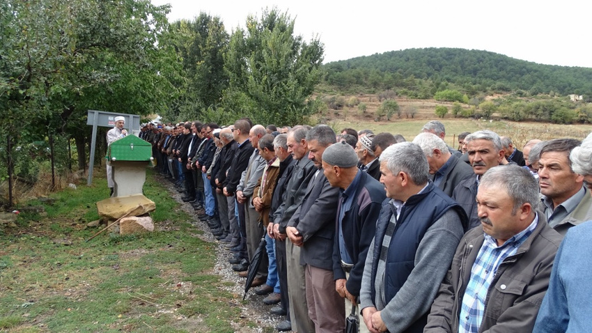 Bu köyde 4 yılda 6 muhtar hayatını kaybetti!