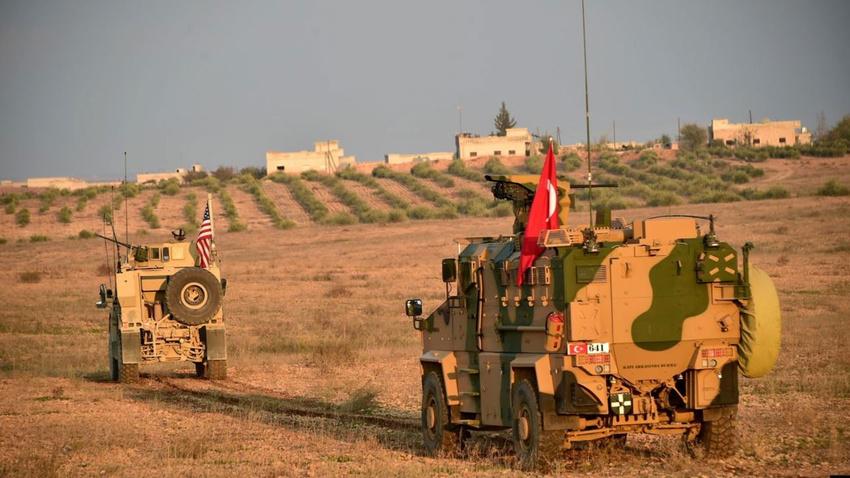 Pentagon Sözcüsü Hoffman: Türkiye'nin yolundan çekildik