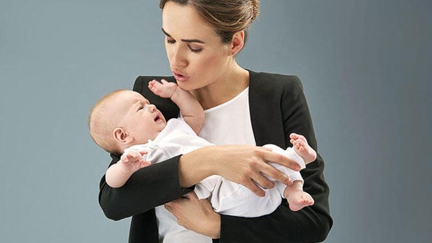 Memur annelere 'yarı zaman' müjdesi