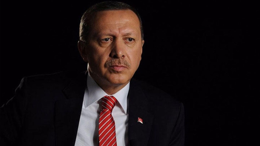 Erdoğan: Bizim Kürtlerle herhangi bir sorunumuz yok