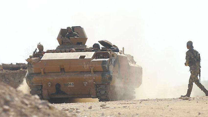 Milli Savunma Bakanlığı: 228 terörist etkisiz hale getirildi