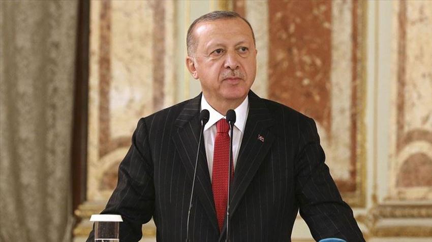 Cumhurbaşkanı Erdoğan: Artık geri adım atmayacağız
