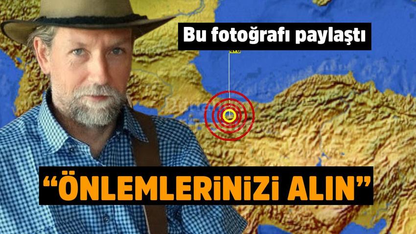 Deprem kahininden yeni İstanbul uyarısı