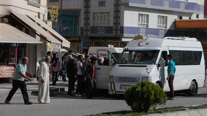 Şanlıurfa ve Mardin'den acı haberler: 7 şehit 68 yaralı