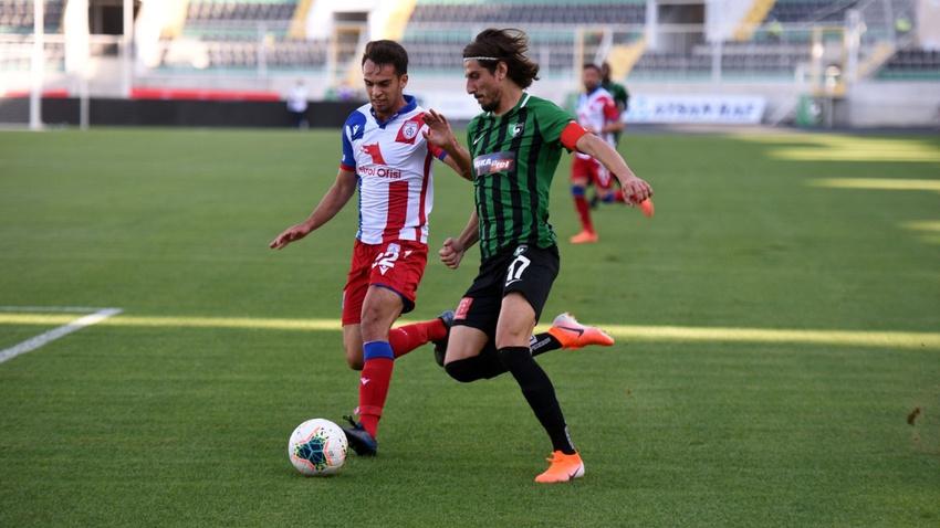 Denizlispor 3-1 Altınordu maç sonucu