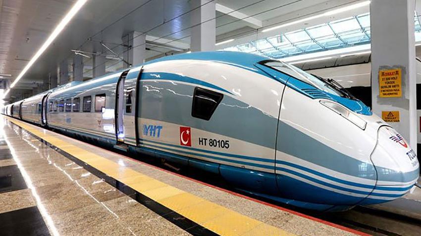 Ankara - Sivas Yüksek Hızlı Tren hattı açılış tarihi