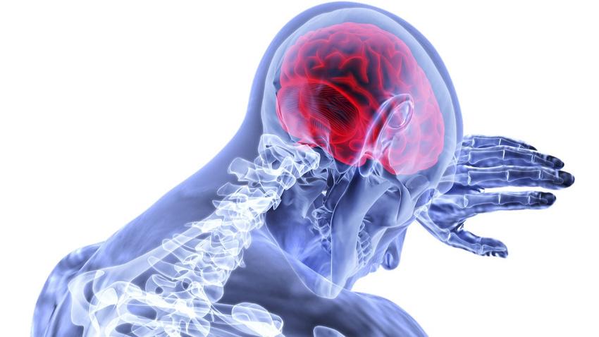 Yutma güçlüğü beyin tümörünün habercisi olabilir