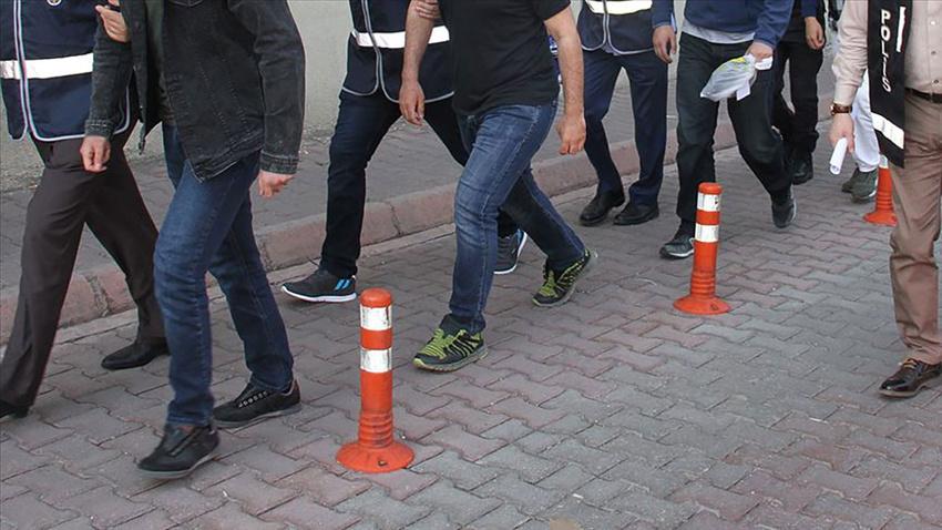 Ankara'da 'mezat' çetesi çökertildi: 72 gözaltı