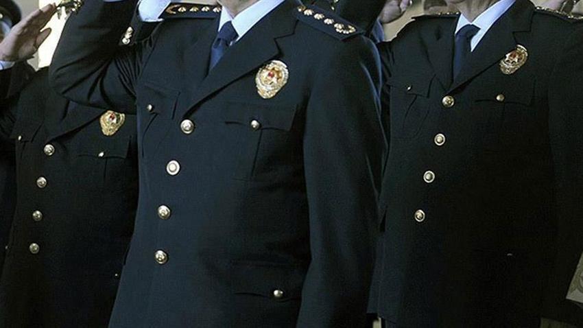 İstanbul Emniyet Müdürlüğü'nde yeni atamalar... 18 ilçeye yeni emniyet müdürü ve birçok yeni görevlendirme...