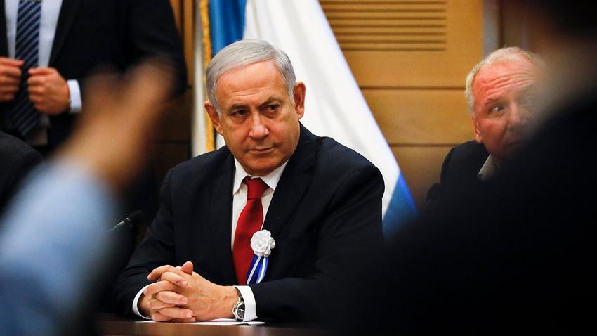 Netanyahu'ya soğuk duş! Koalisyon hükümetini kuramadı