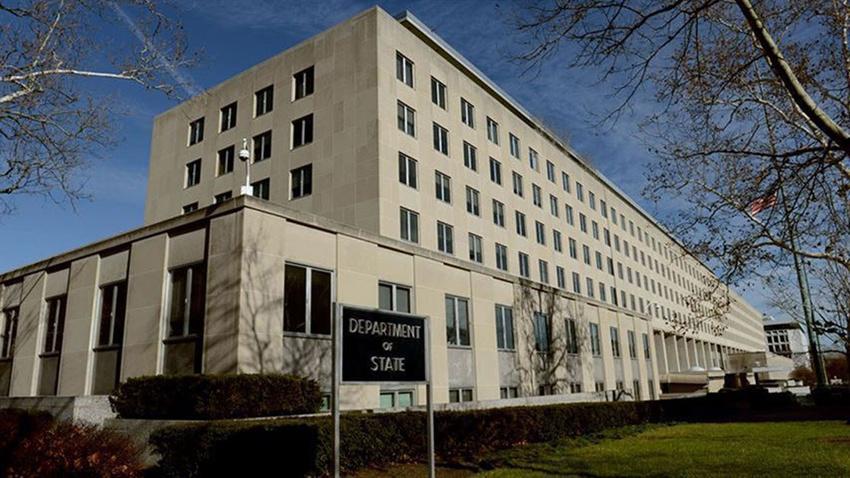 """ABD Dışişleri Bakanlığı ile ilgili çarpıcı """"Barış Pınarı Herekatı"""" iddiası!..  Dış ülkelerdeki büyükelçiliklerine..."""