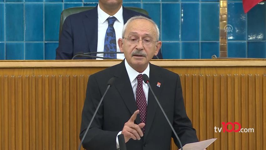 Kemal Kılıçdaroğlu'ndan Ecevit sözleri