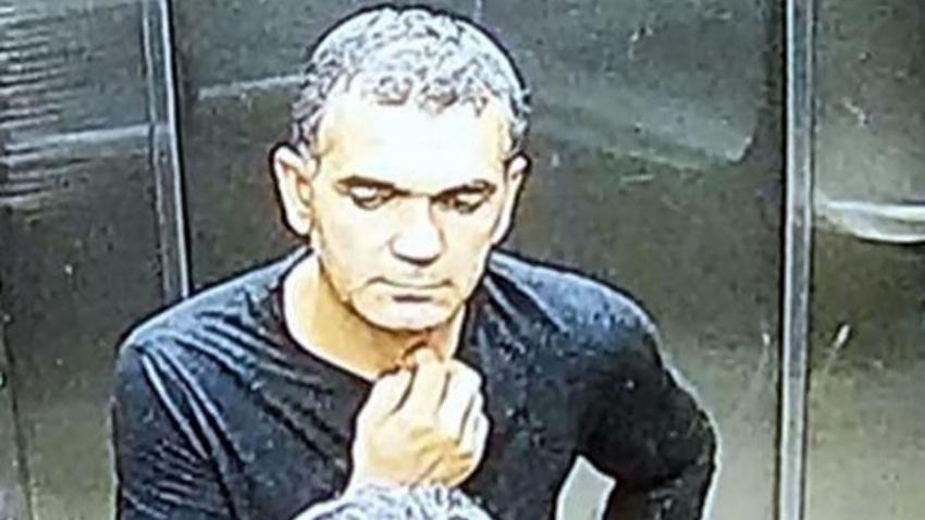 Ergenekon davasının savcısı Mehmet Murat Dalkuş tutuklandı