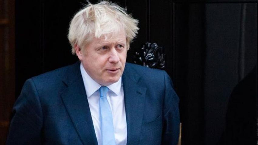 Boris Johnson'dan Brexit sözü