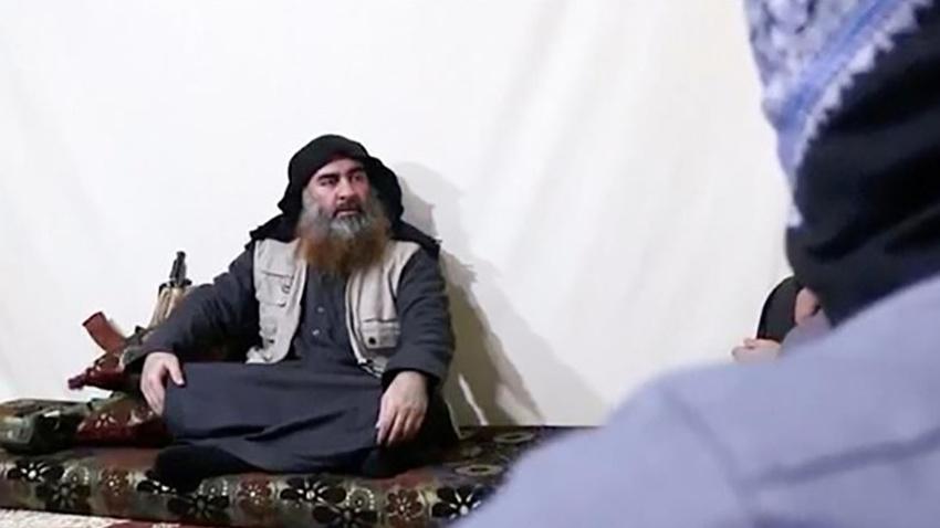 DEAŞ Bağdadi'nin öldürüldüğünü doğruladı