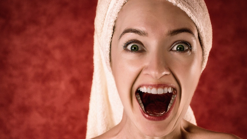 Diş gıcırdatmaya 15 dakikada çözüm