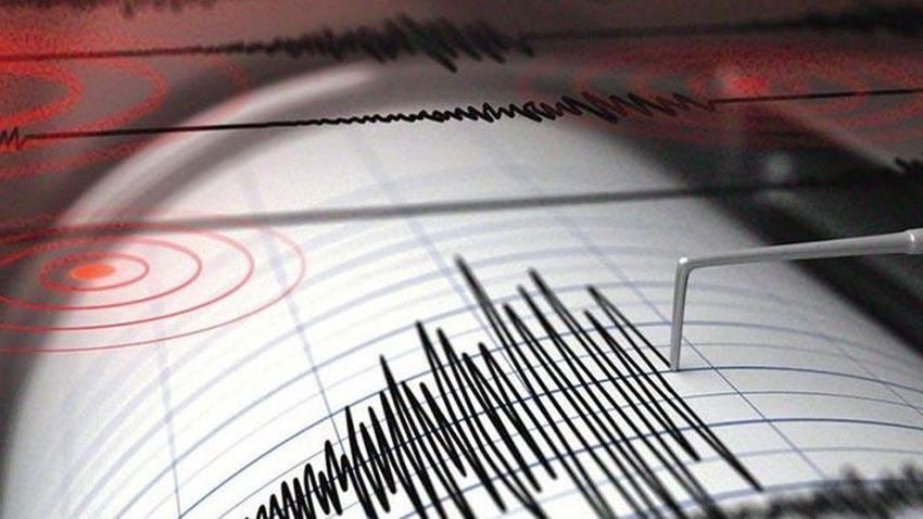Kayseri güne depremle uyandı