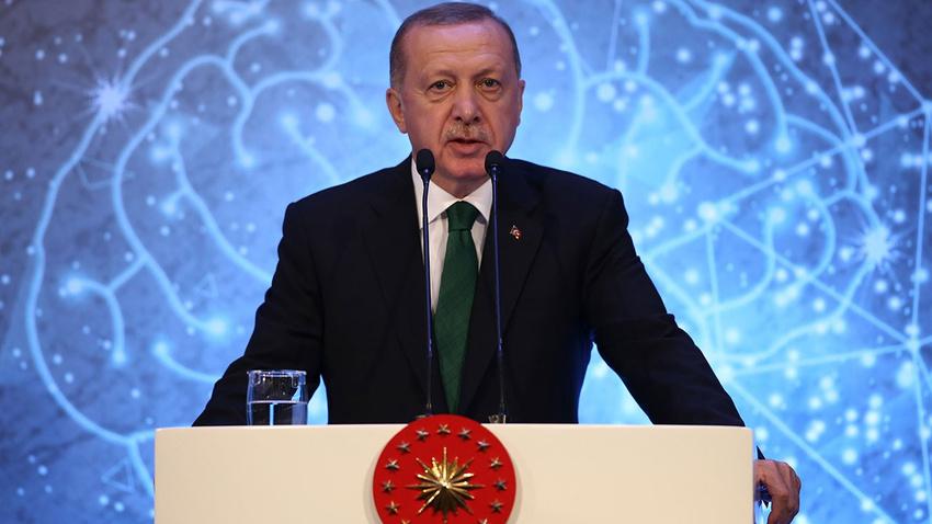 Erdoğan: Gerekirse biz mülteciler şehrini biz kurarız