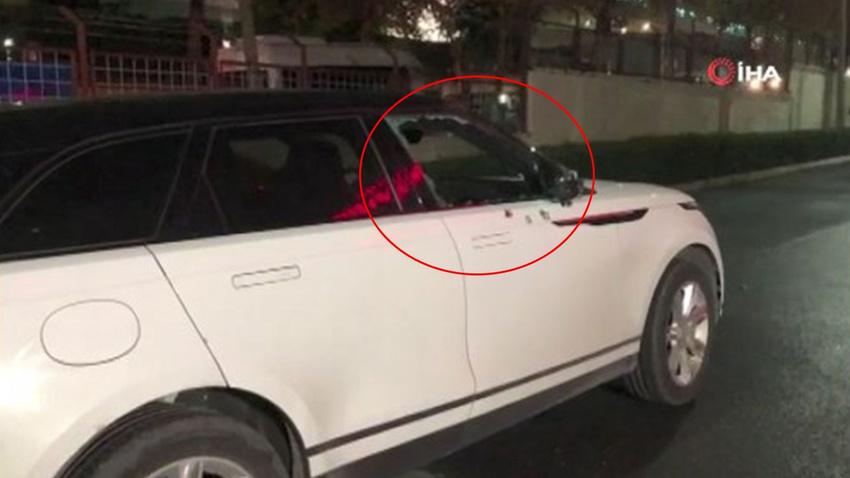 Avcılar'da iş adamına silahlı saldırı düzenlendi