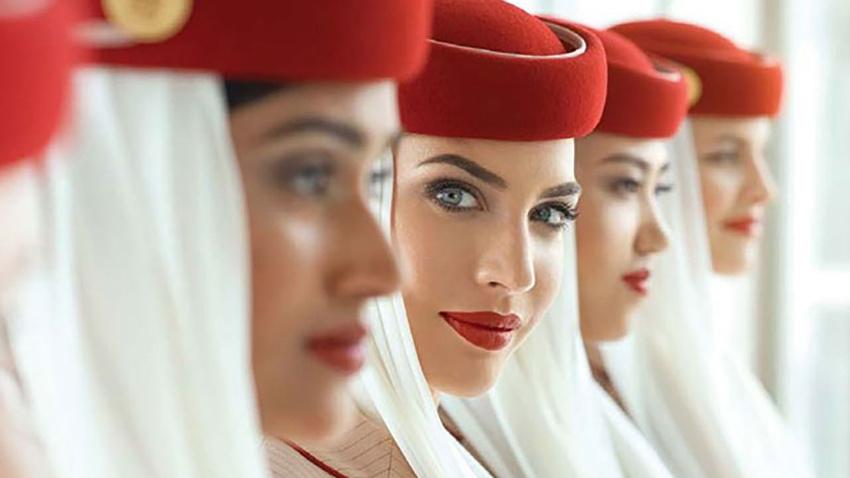 Emirates, kabin görevlisi alacak