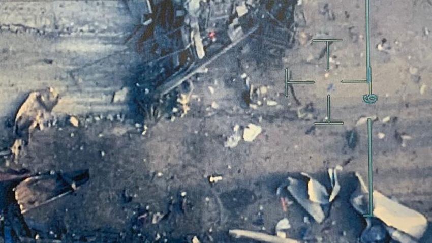 MSB'den sivillere saldırı açıklaması: İnsanlık dışı saldırıyı kınıyoruz!