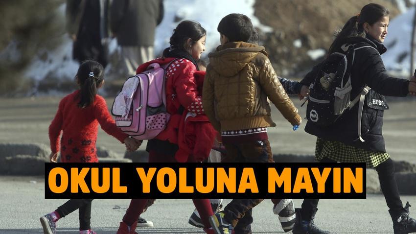 Afganistan'da korkunç saldırı