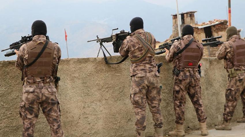 Teröristlerin hain planı deşifre oldu, güvenlik güçleri alarma geçti!
