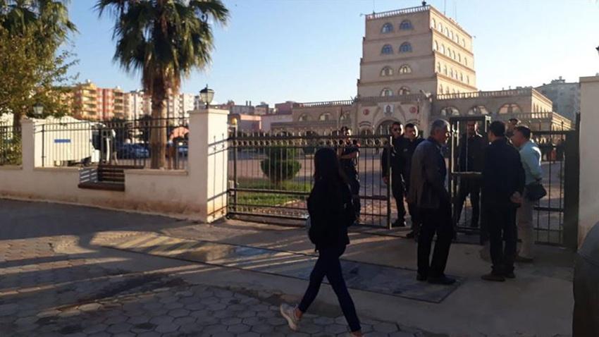 HDP'li belediyeye kayyum atandı!