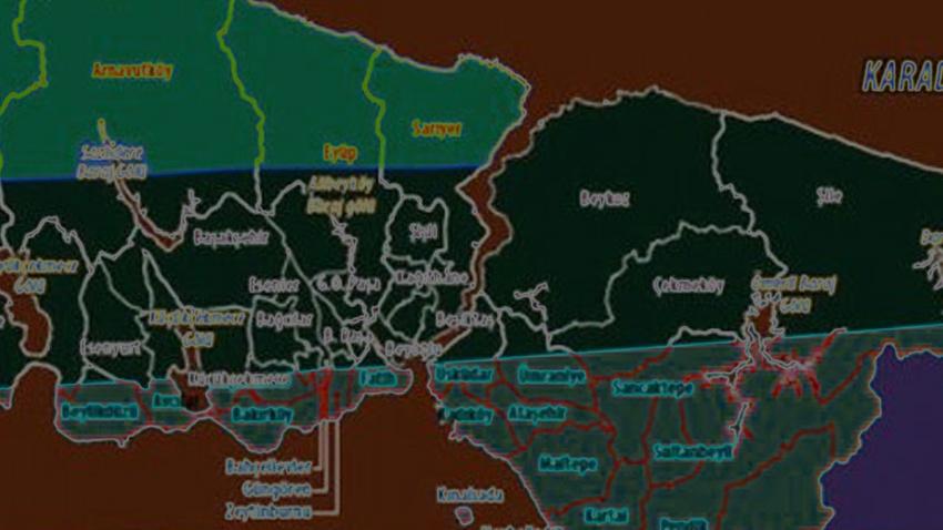 Uzman isimden olası İstanbul depremi ile ilgili çok önemli açıklama!.. İşte zemini en riskli ve en güvenli bölgeler!