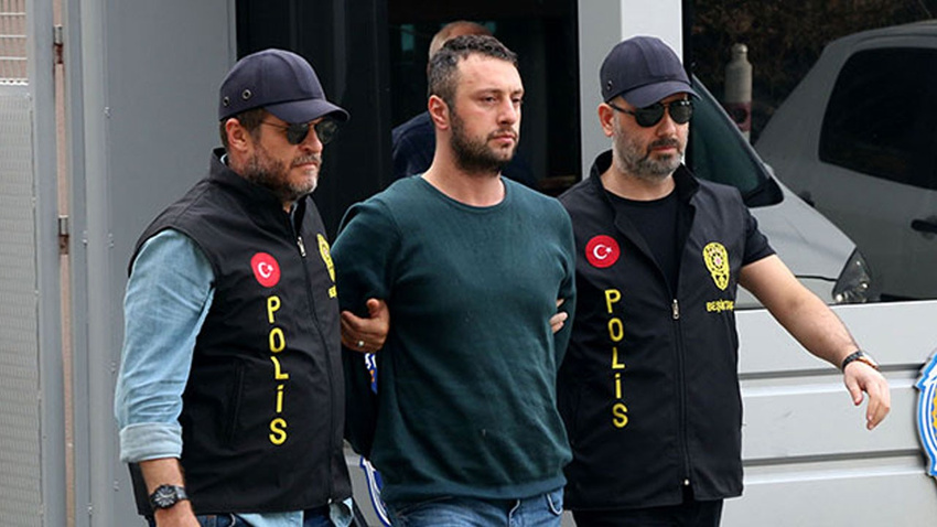 Beşiktaş'ta durağa dalan şoför tutuklandı