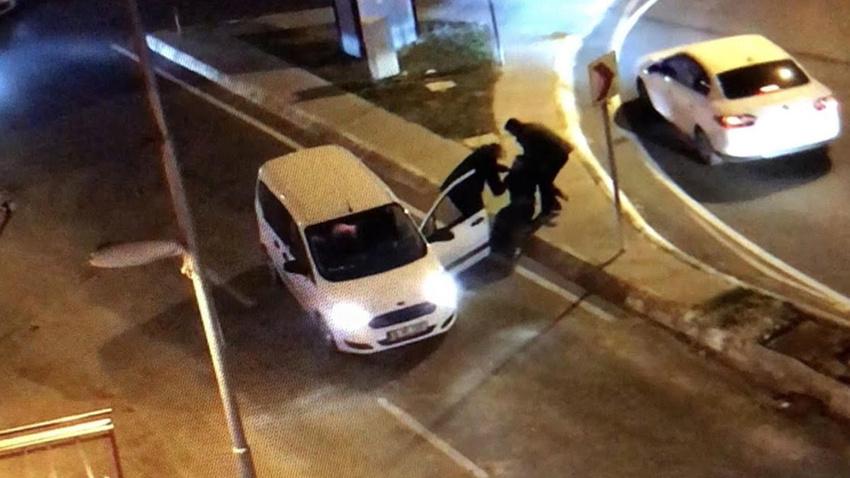 Ekrem İmamoğlu'nun biri polis olan korumaları emniyette ifade verdi