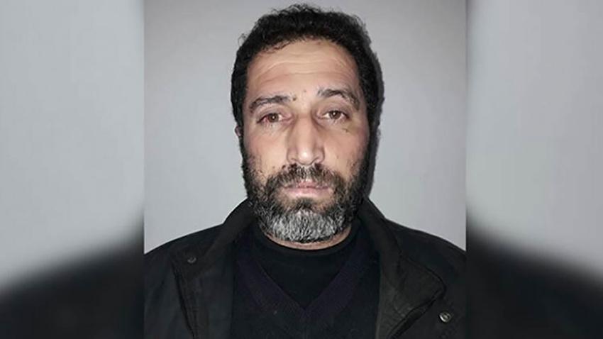 DEAŞ'ın bir numaralı bombacısıydı, yakalandı!