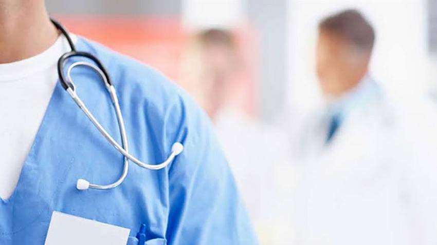 Çirkin paylaşım yapan doktor açığa alındı