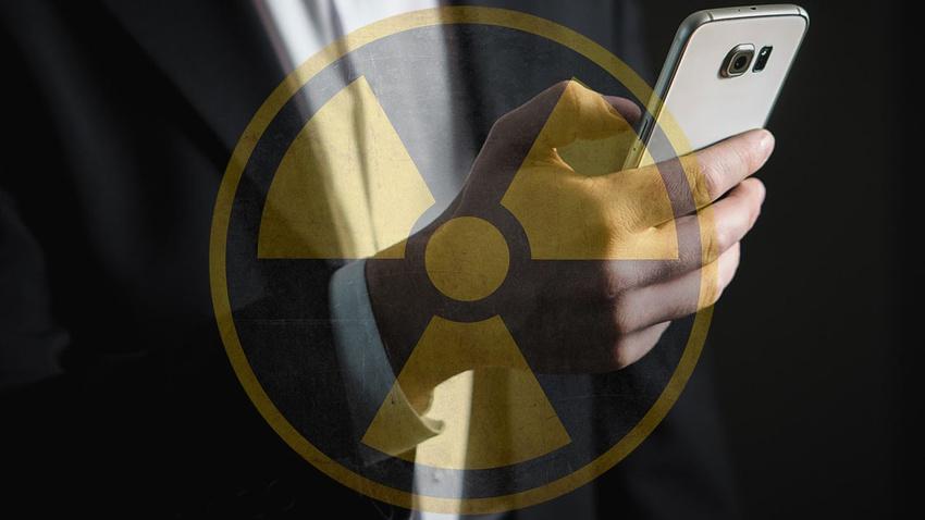 İşte telefonlarınızın radyasyon değerleri... Sonuçlar korkunç!
