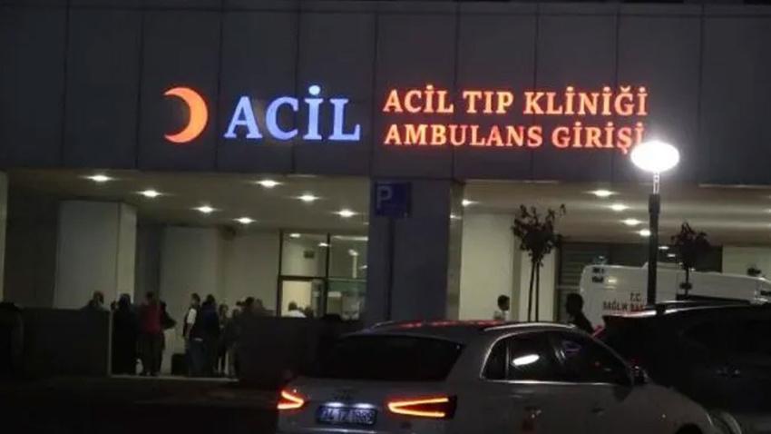 İstanbul'da bir mevlitte dağıtılan pilav 40 kişiyi zehirledi