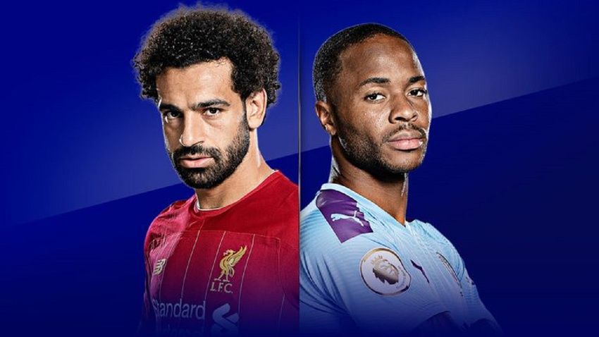 Liverpool - Manchester City CANLI