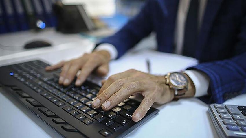 E-hacizde ikinci dalga: 1 milyon 500 kişinin banka hesaplarına elektronik haciz işlemi